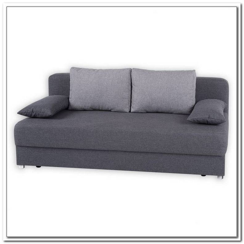 Sofa Mit Ottomane Und Schlaffunktion