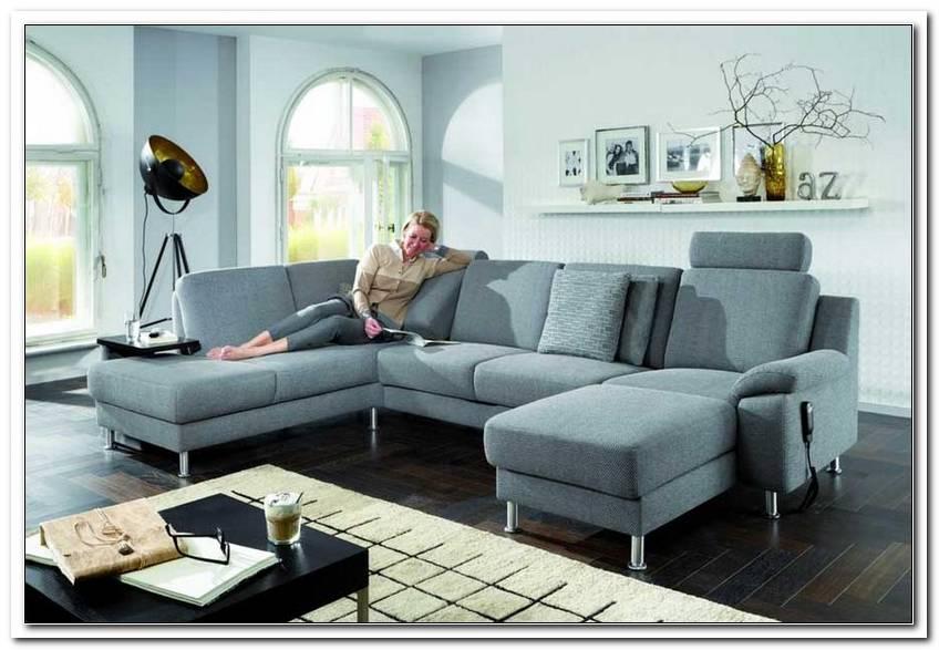 Sofa Mit R?Ckenverstellung
