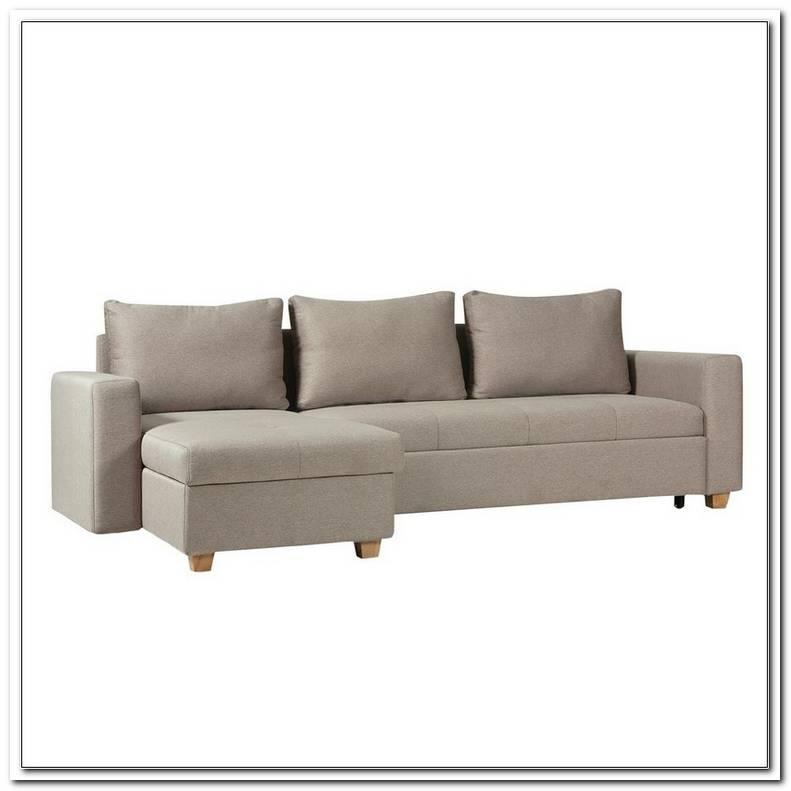 Sofa Mit Recamiere Und Schlaffunktion