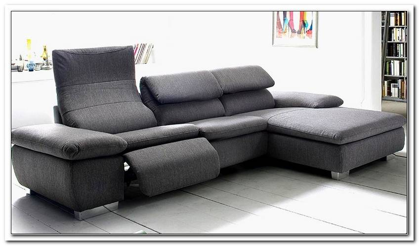 Sofa Mit Relaxfunktion H?Ffner