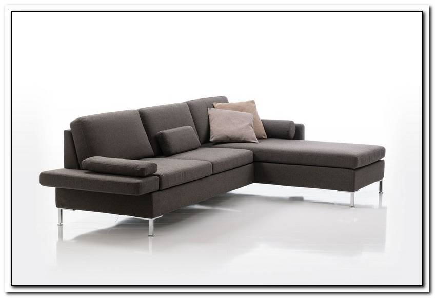 Sofa Mit Verschiebbarer R?Ckenlehne