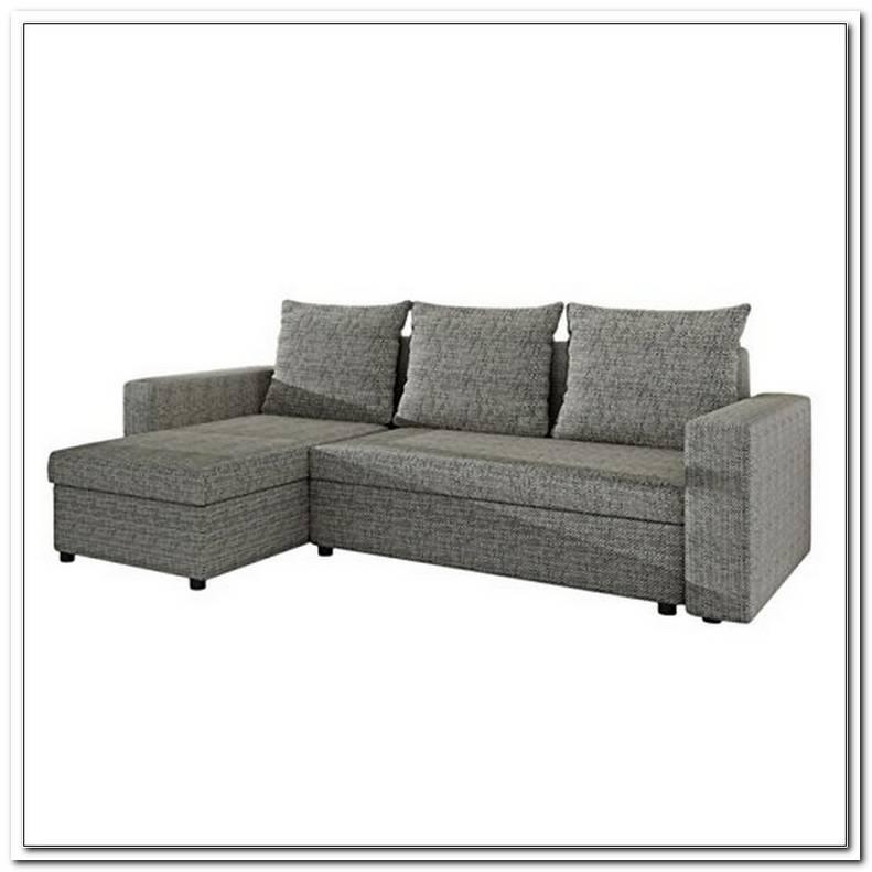 Sofa Mit Zwei Liegefl?Chen