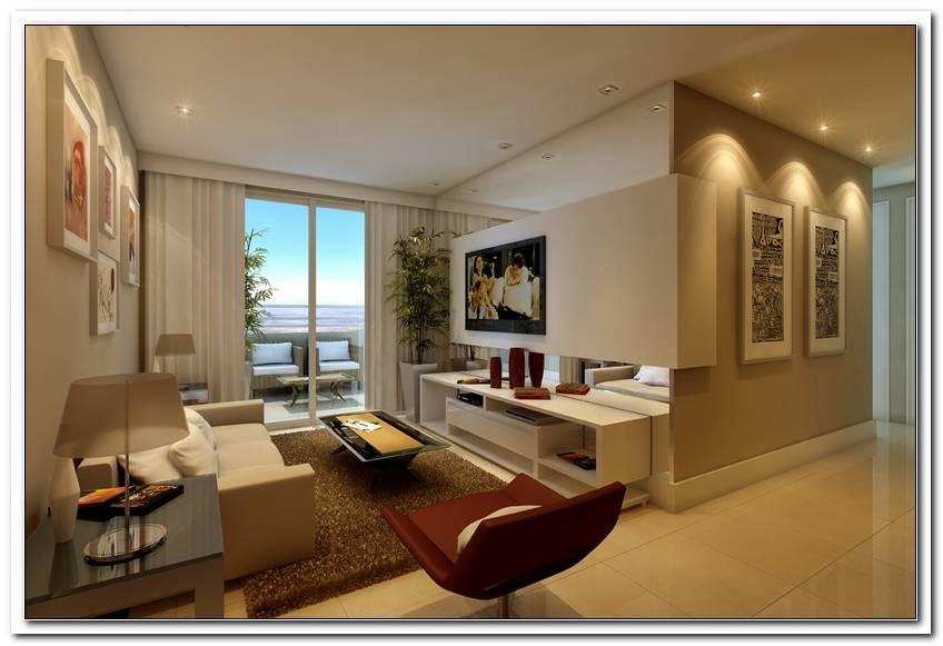 Sofa P Apartamento Pequeno