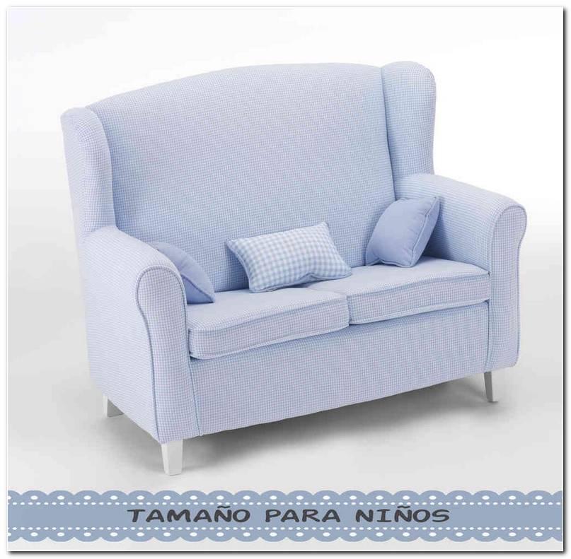 Sofa Para Ni Os