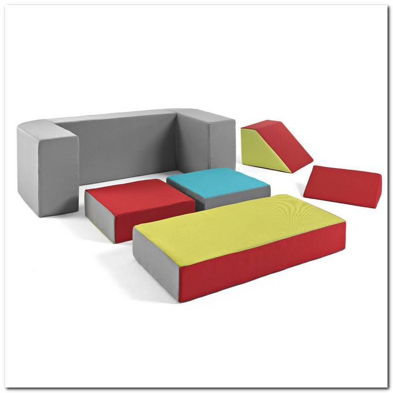 Sofa Para Nios