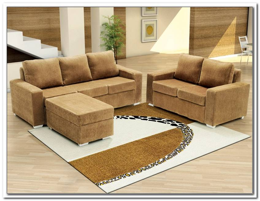 Sofa Para Sala Pequena Casas Bahia