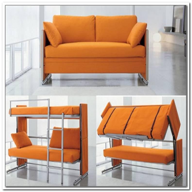 Sofa Que Vira Beliche