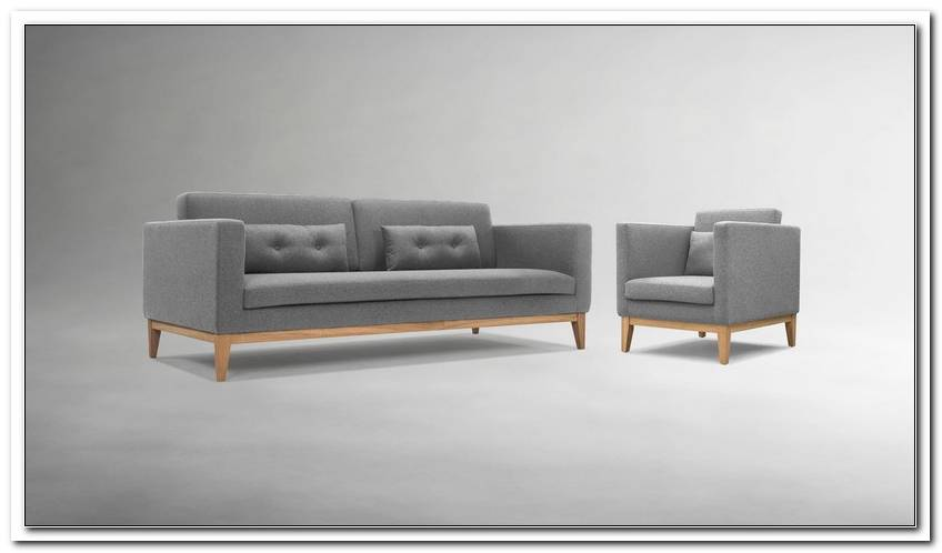 Sofa Schweden Design