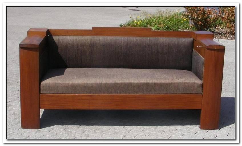 Sofa Selbst Erh?Hen