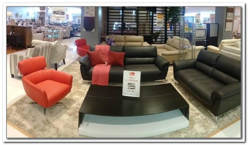 Sofa Set Informa