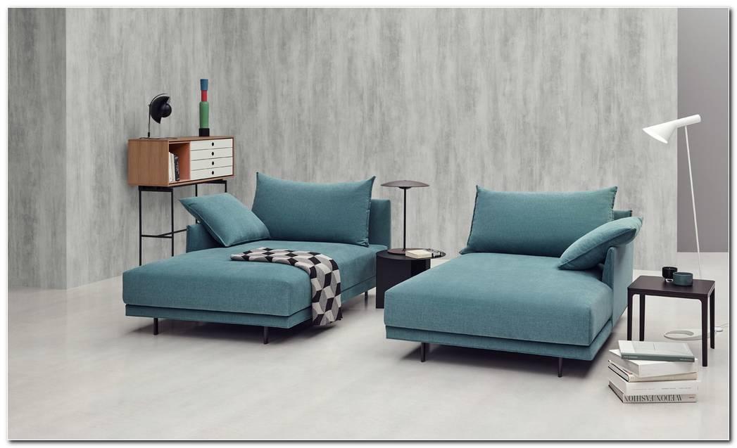 Sofa Sin Respaldo