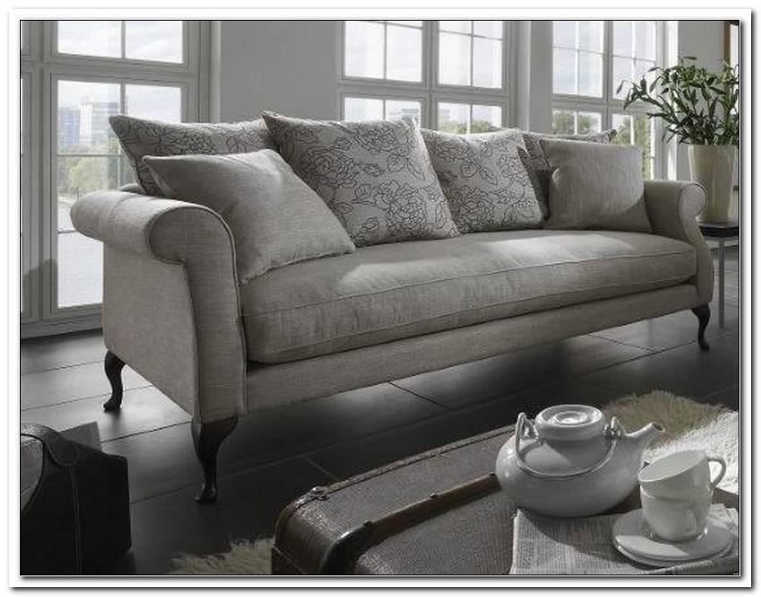 Sofa Sitzh?He 60 Cm
