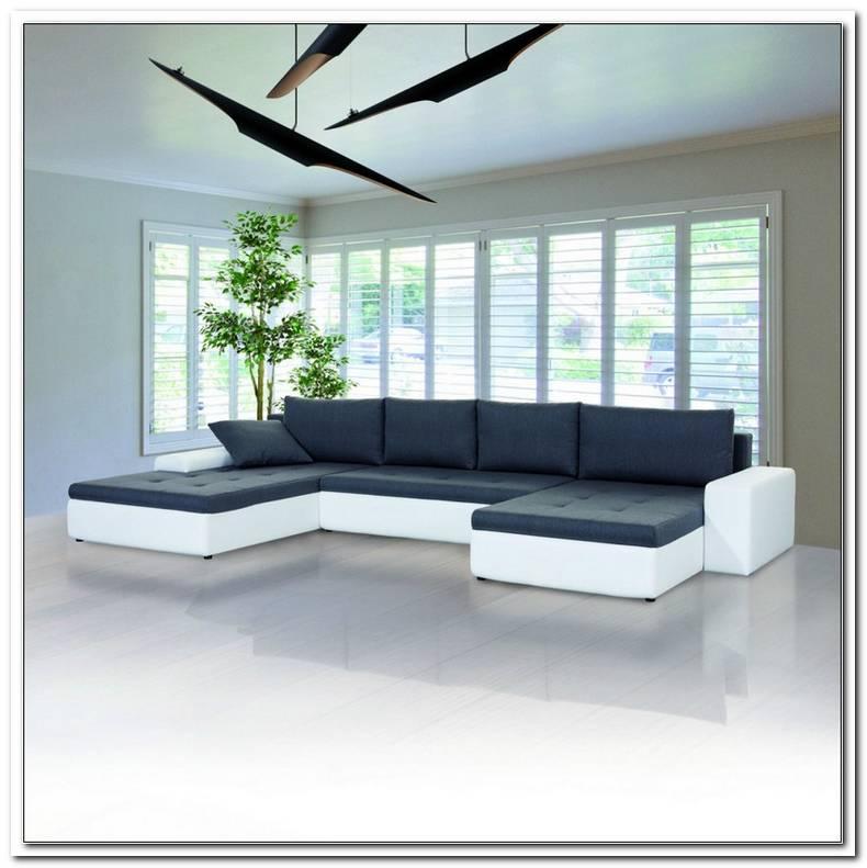 Sofa U Form Mit Schlaffunktion Gebraucht