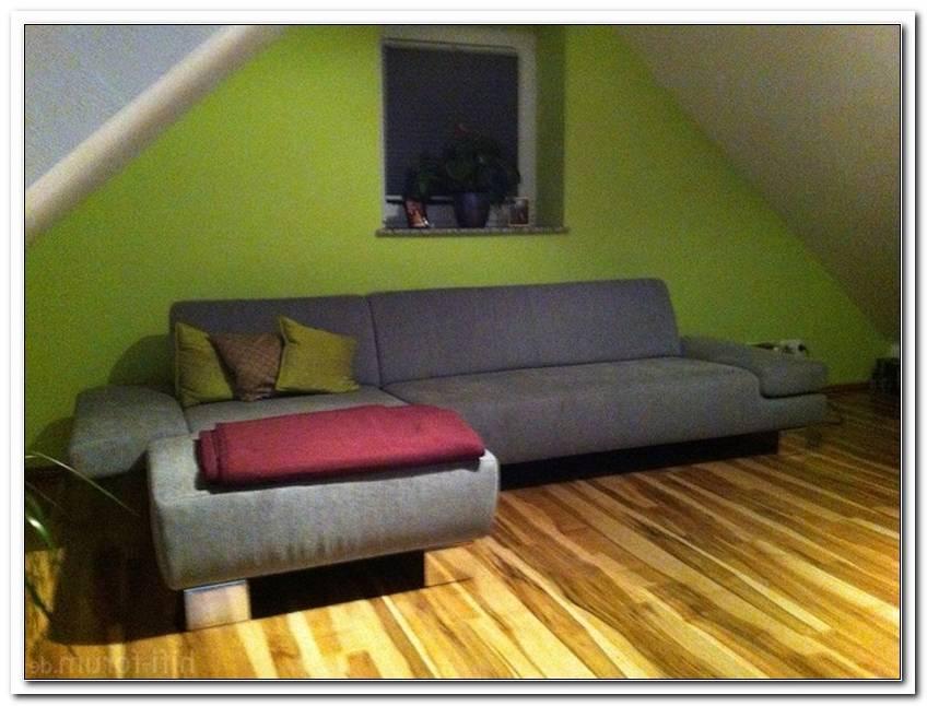 Sofa Unter Dachschr?Ge