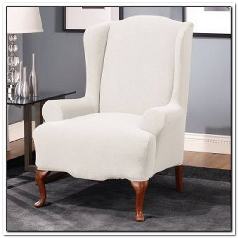 Sofa Wing Chair