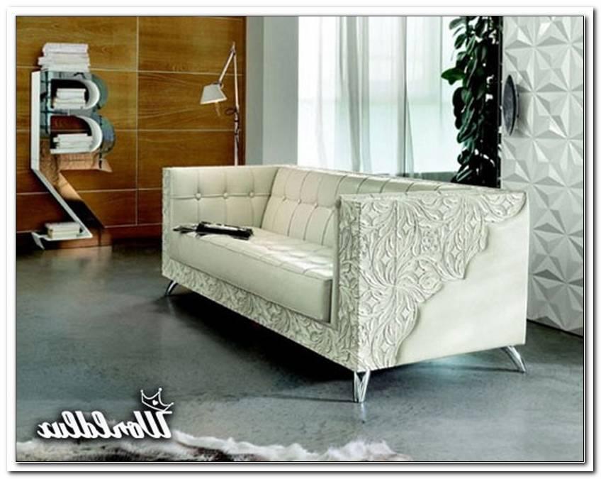 Sofa Z BiaEj Wikliny