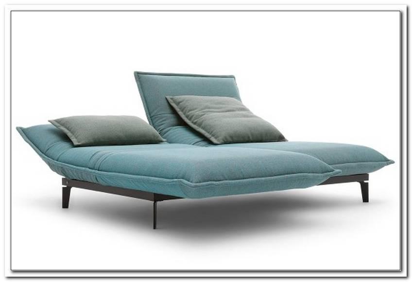 Sofa Zum Liegen Und Sitzen