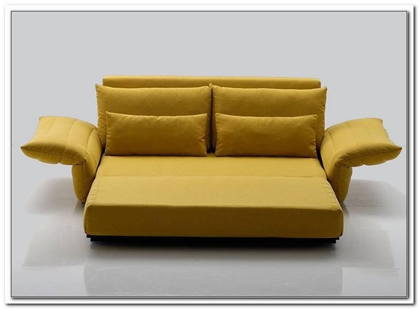 Sofa Zum Schlafen