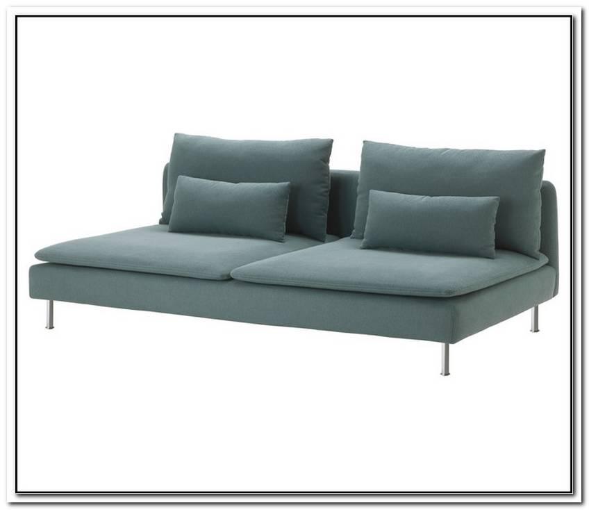 Sofa Zweisitzer Ausziehbar