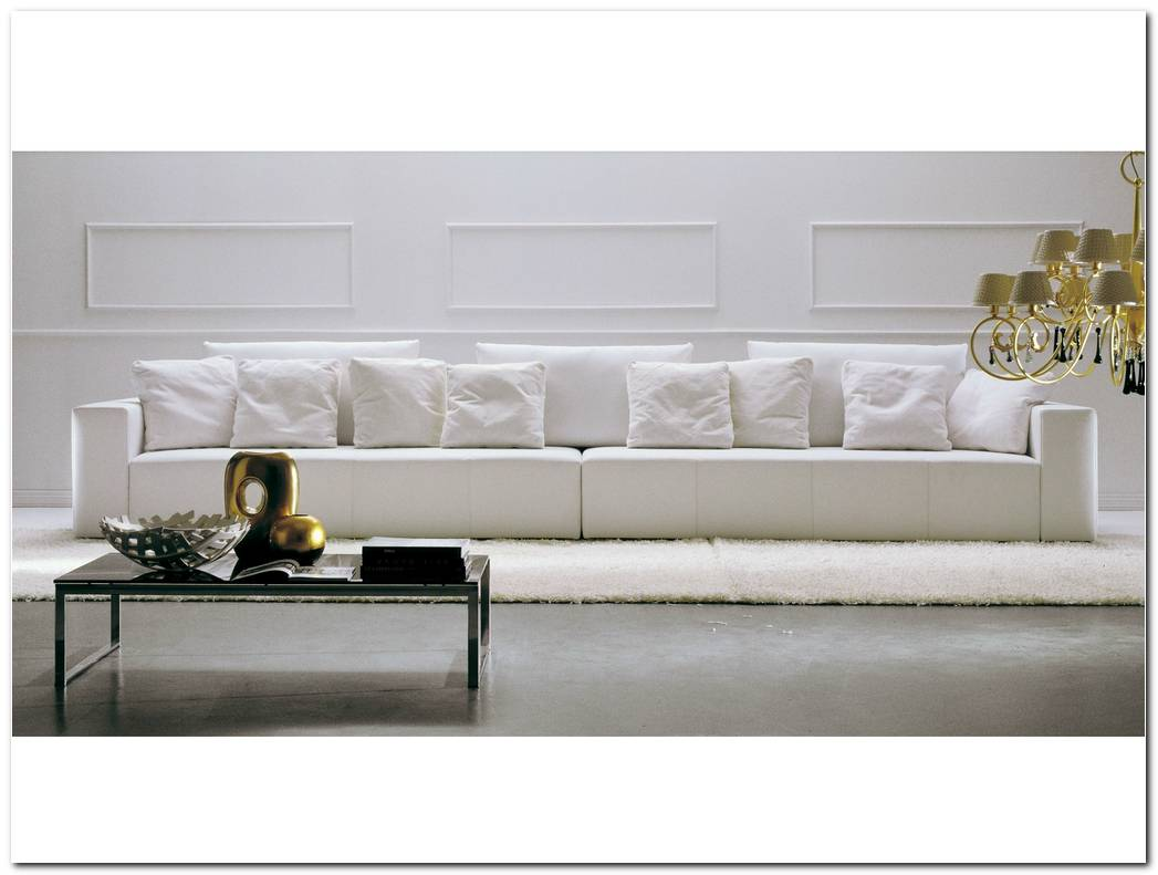 Sofas 6 Plazas