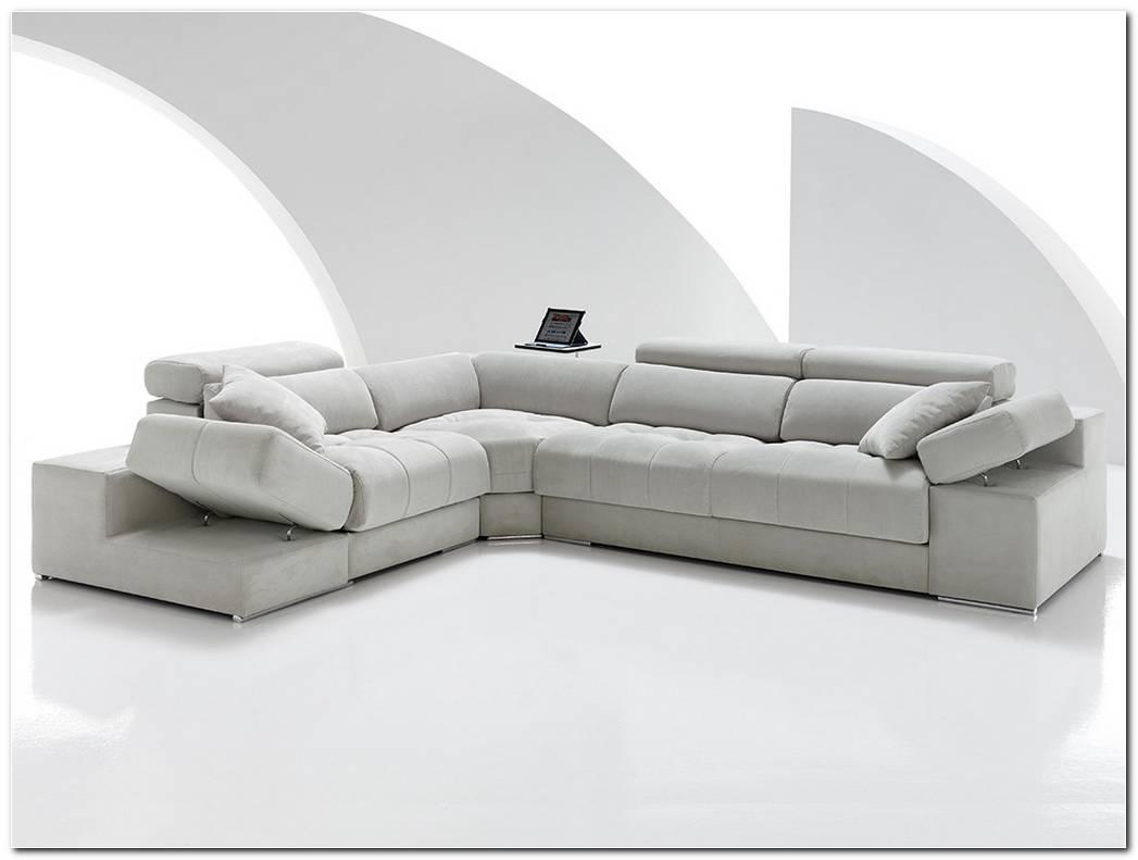 Sofas Grandes Modernos