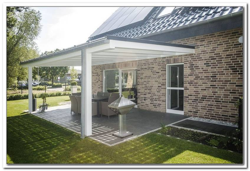 Solar Terrassen?Berdachung Erfahrung