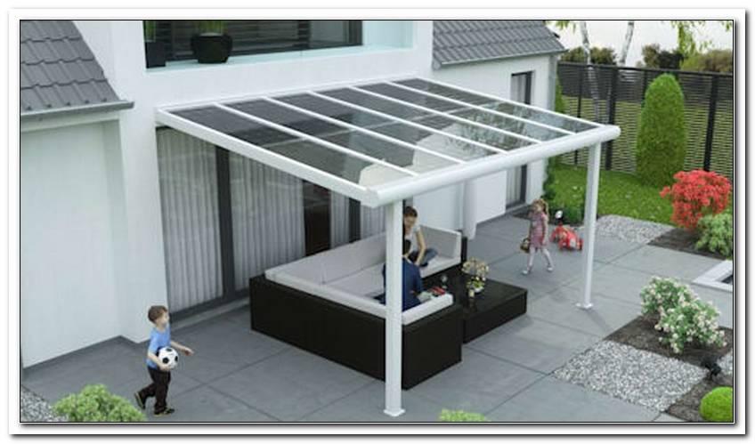 Solar Terrassen?Berdachung Preise