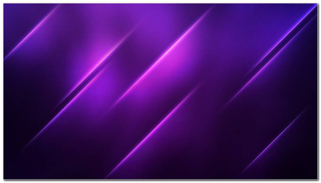 Solid Purple Background Wallpaper