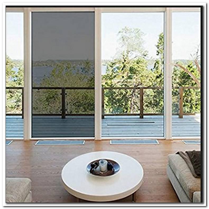Sonnenschutz FR Fenster Zum Kleben