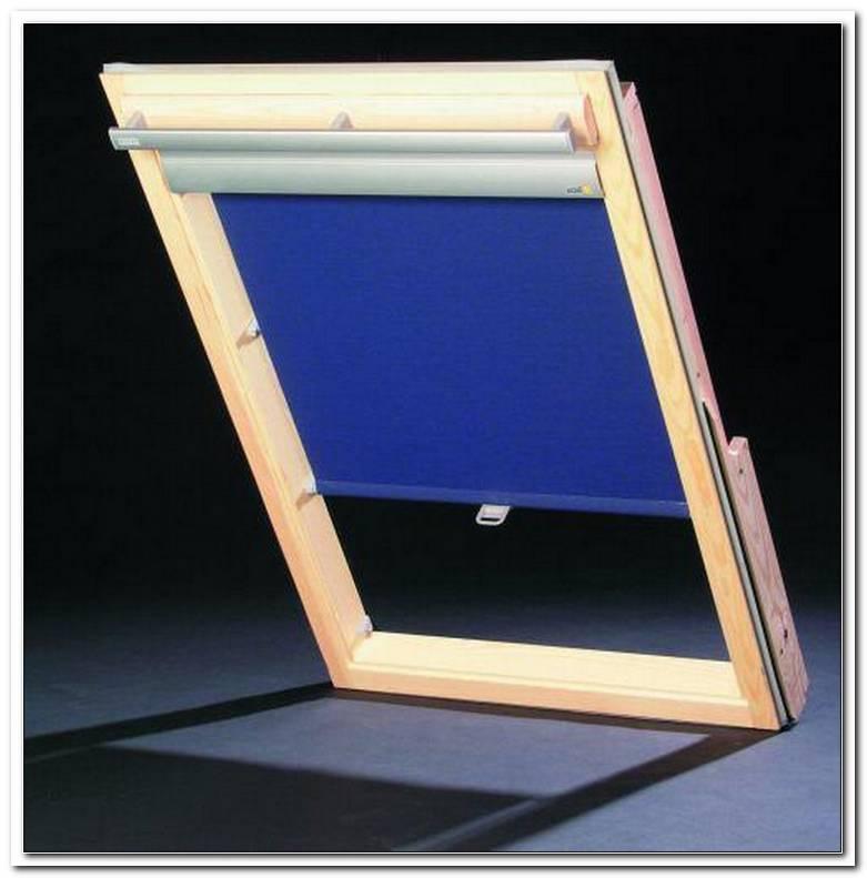 Sonnenschutz F?R Velux Fenster