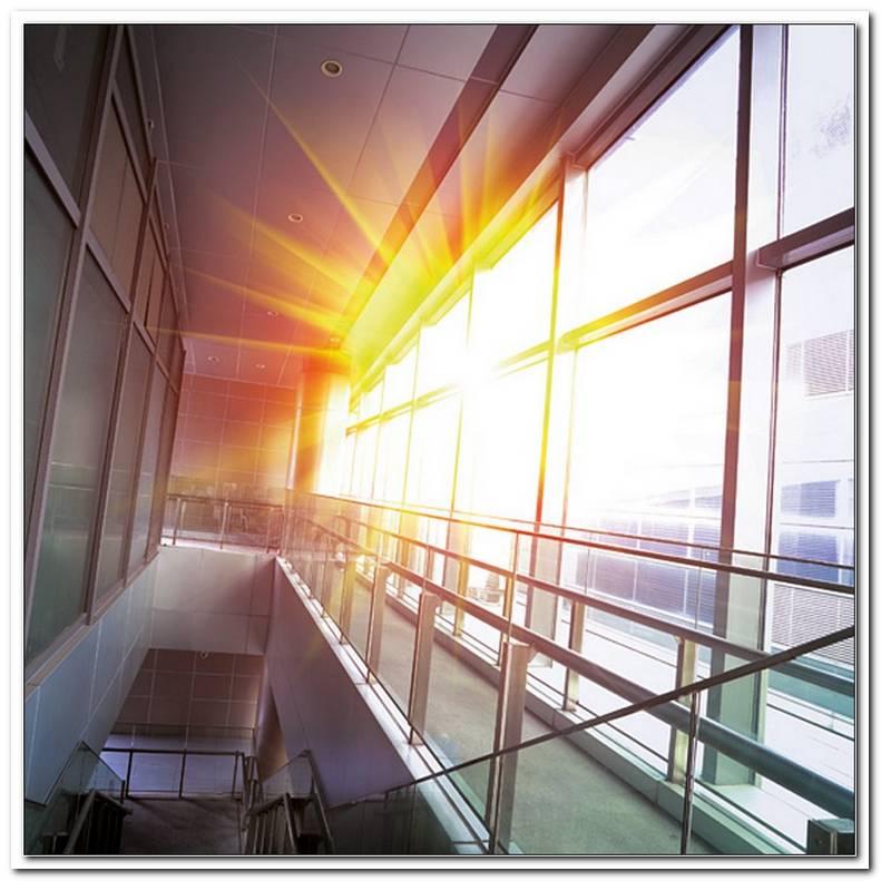 Sonnenschutzfolie Fenster Bauhaus