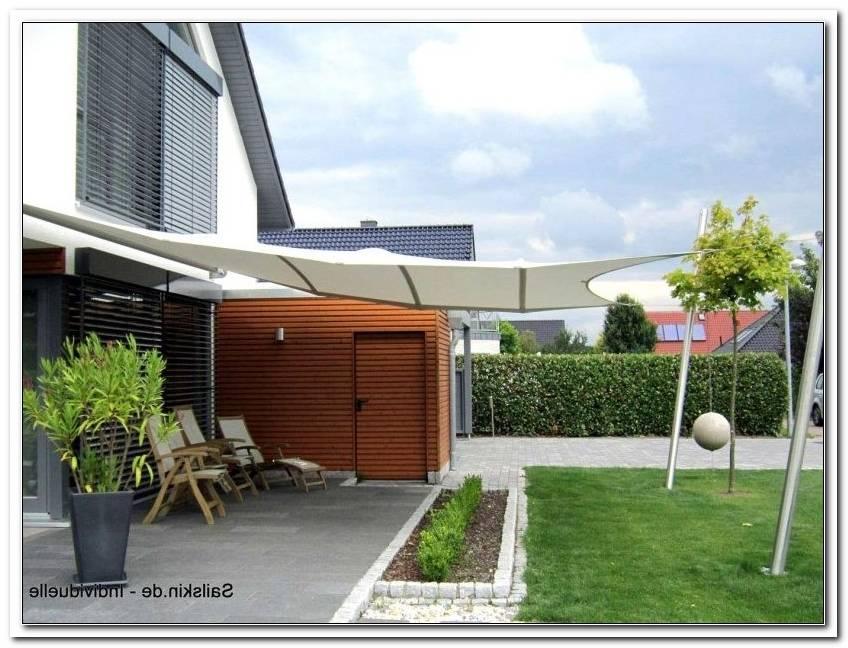 Sonnensegel Terrasse Aufrollbar Elektrisch
