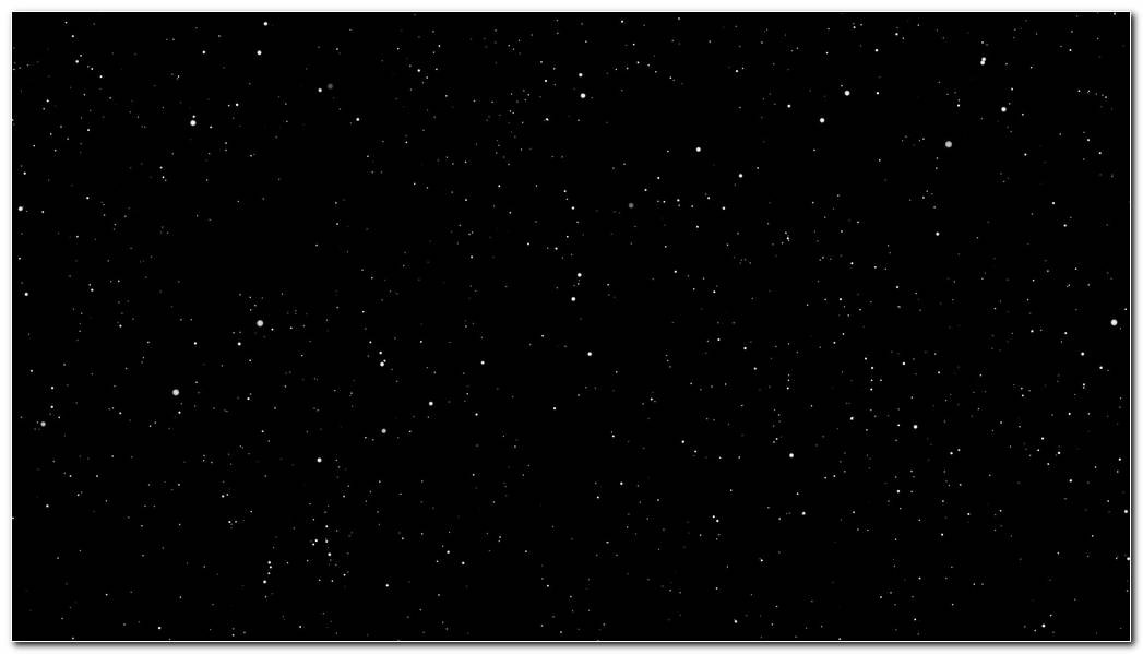 Space Star Black Wallpaper Backgrounds