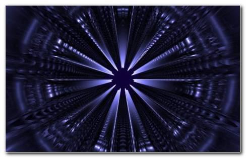 Spherical buildings HD wallpaper
