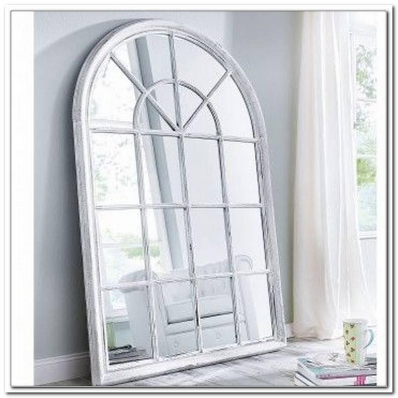 Spiegel Fenster Gro?