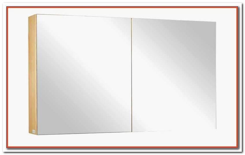 Spiegelschrank 120 Cm Ohne Beleuchtung