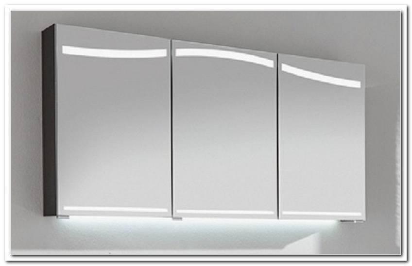 Spiegelschrank 90 Cm Breit Wei