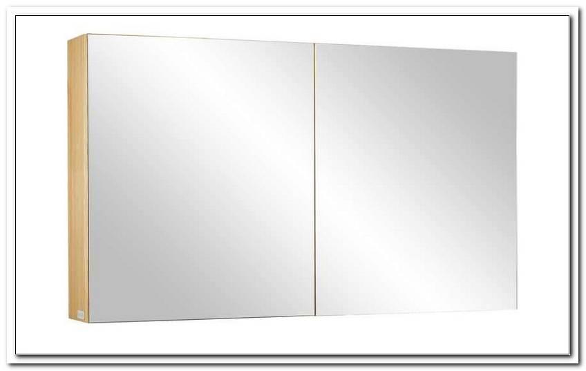 Spiegelschrank Ohne Beleuchtung Eint?Rig