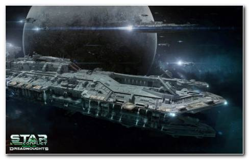 Star Conflict Dreadnought Amazing HD Wallpaper
