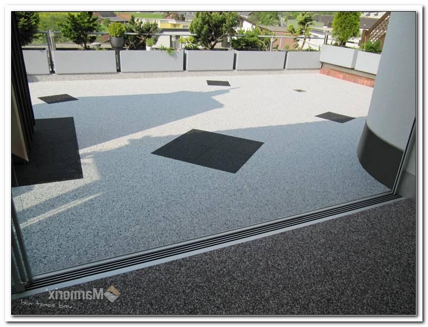 Steinteppich Terrasse Preise