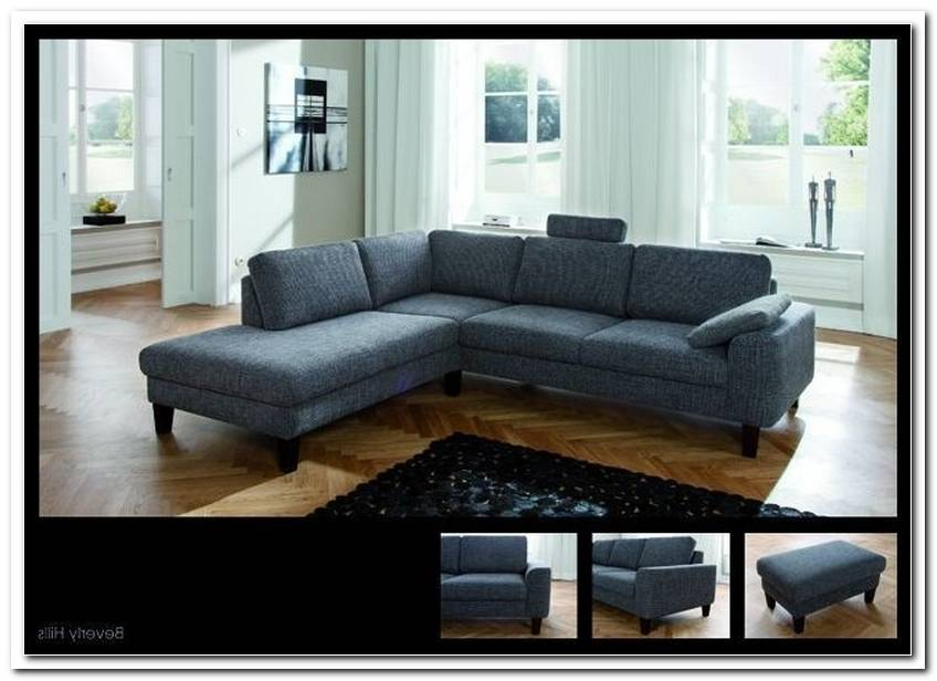 Stilecht Sofa Beverly Hills