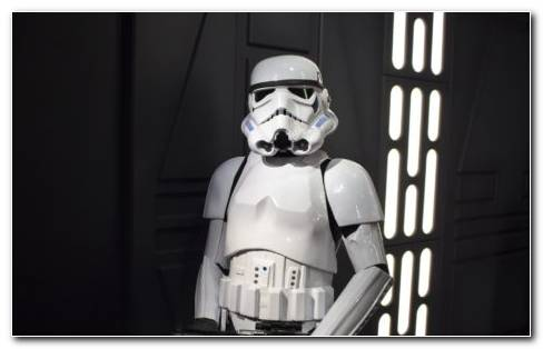 Stormtrooper Types HD Wallpaper