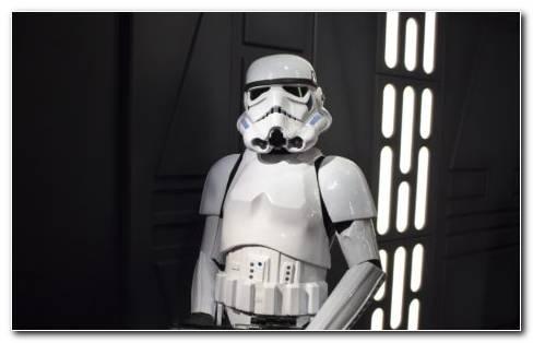 Stormtrooper types HD wallpaper