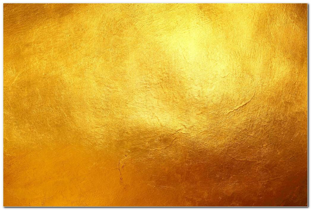 Sun Abstract Gold Background Wallpaper