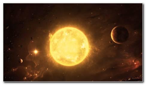 Sun HD wallpaper