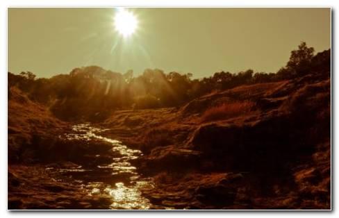Sun Set Pics HD Wallpaper