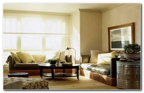 Sunny Living Room HD wallpaper
