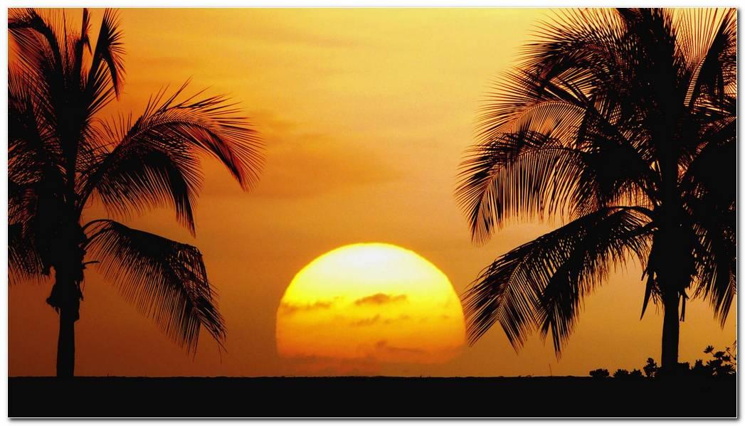 Super Sundays Sunrise And Sunset Nature Wallpaper Background