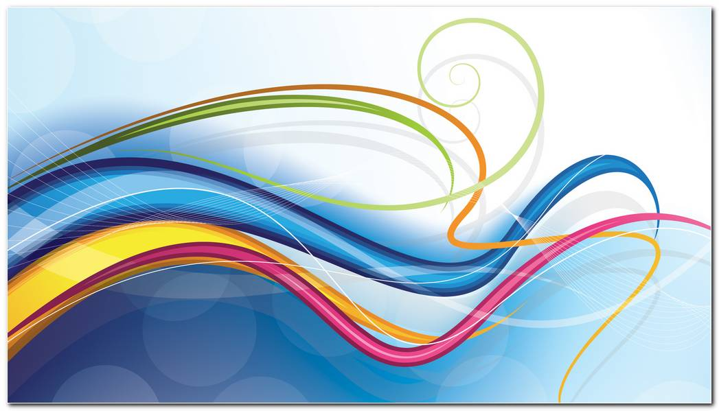 Swirl Background Wallpaper Image