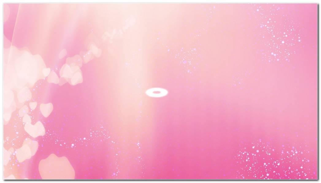 Swirl Pink Background Wallpaper